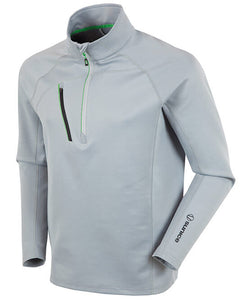 Men's Alexander SuperliteFX Thermal Pullover w/EPGCC Logo