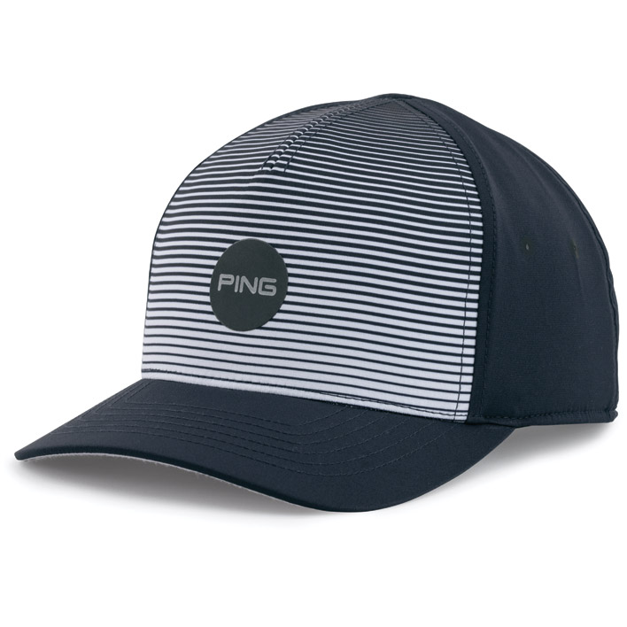Men's Sport Stripe Hat