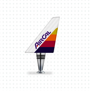 AirCal - Airline Tails™️ Bottle Stopper