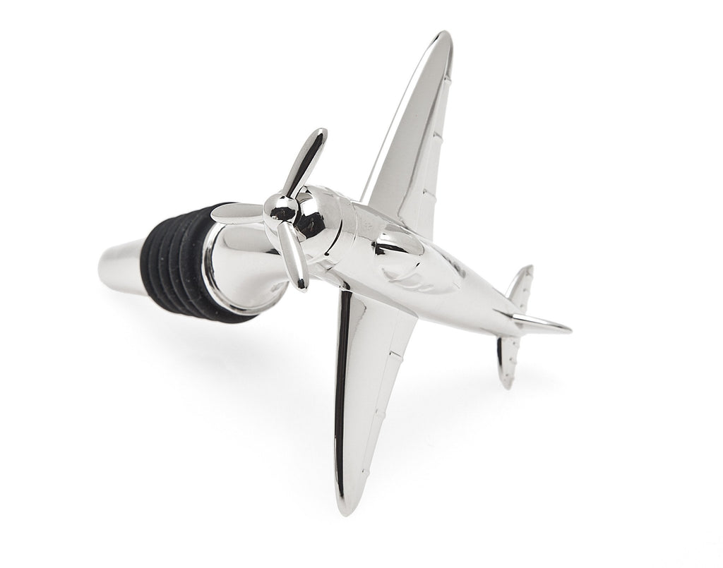Airplane Bottle Stopper