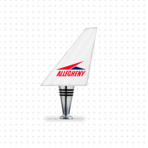 Allegheny Airlines Tails™️ Bottle Stopper