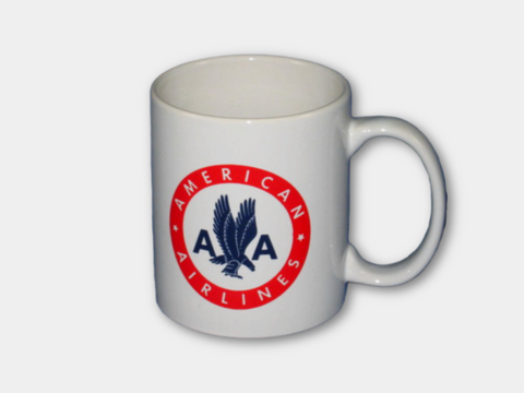 American Airlines Coffee Mug