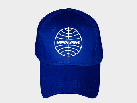 Pan Am Baseball Cap