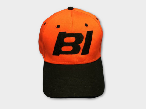 Braniff International Baseball Cap