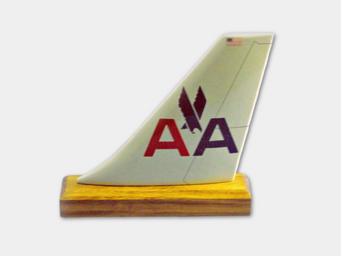 American Airlines Logo Tail (Vintage)