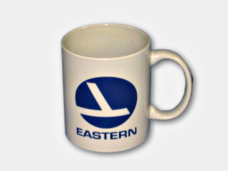 Eastern Airlines Coffee Mug