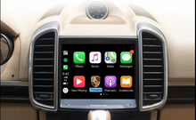 Load image into Gallery viewer, OEM Wireless Apple CarPlay for Porsche PCM 3.1 Android Auto Cayenne Macan Cayman Panamera Boxster 718 991 911 Car play