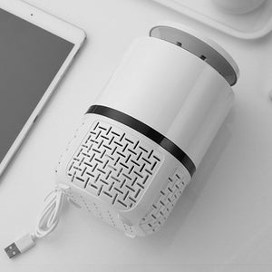 USB Charging Electric Mosquito Trap Zapper