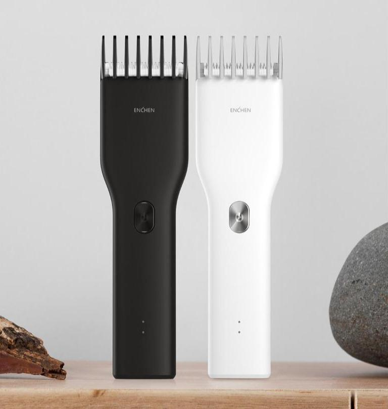Enchen USB Charging Wireless Hair Trimmer Cutter