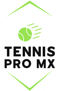 Tennis Pro MX Trainer (3 Pack)
