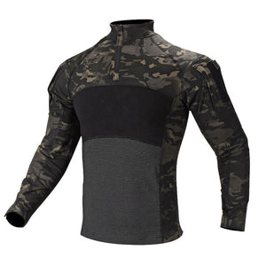 New Men G3 Combat Shirts Proven Tactical Clothing Military Uniform CP Camouflage Airsoft Hunting Army Suit Breathable Work Clothes