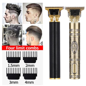 Cordless T-Blade Trimmer for Men™