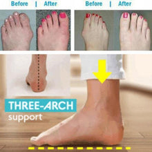 Load image into Gallery viewer, BESTWALK Orthopedic Premium Toe Corrector Bunion Comfy Foot Sandals