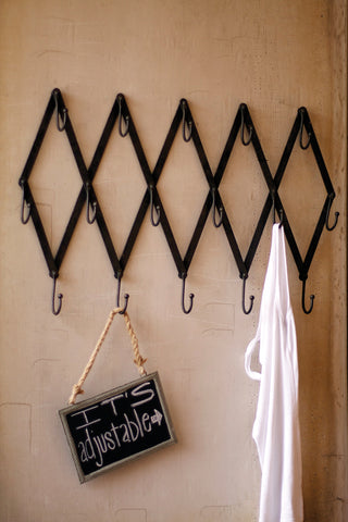 Folding Wall Hooks