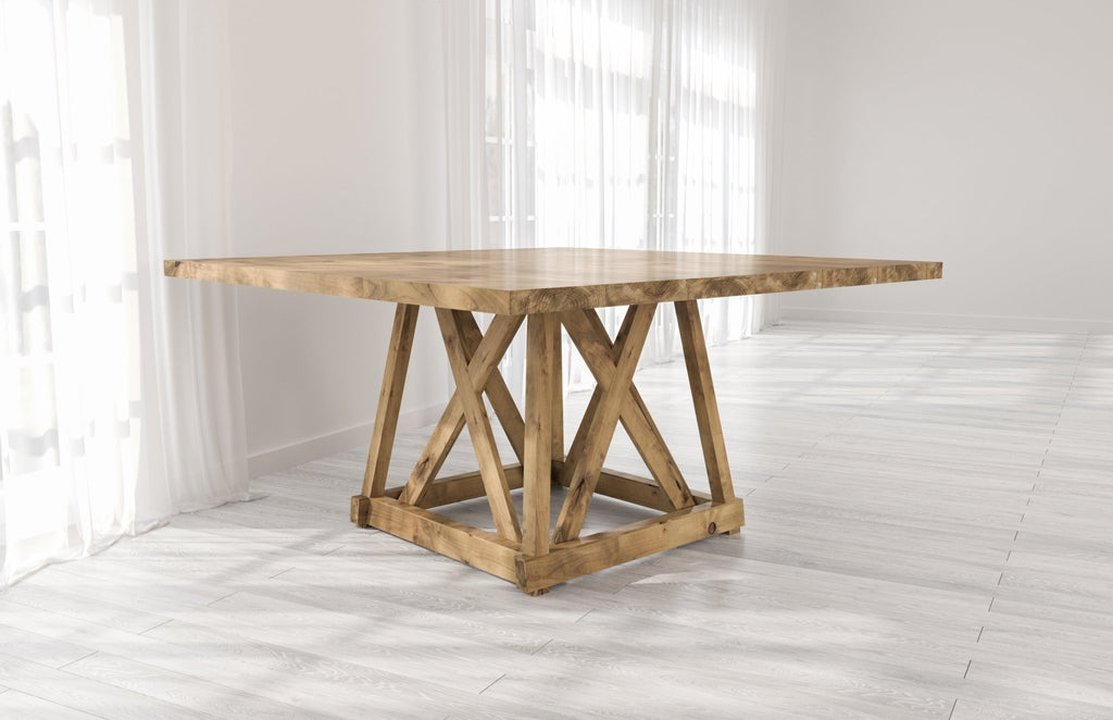 Julia Square Dining Table