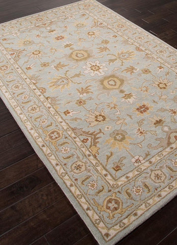 Abralin Hand Tufted Rug