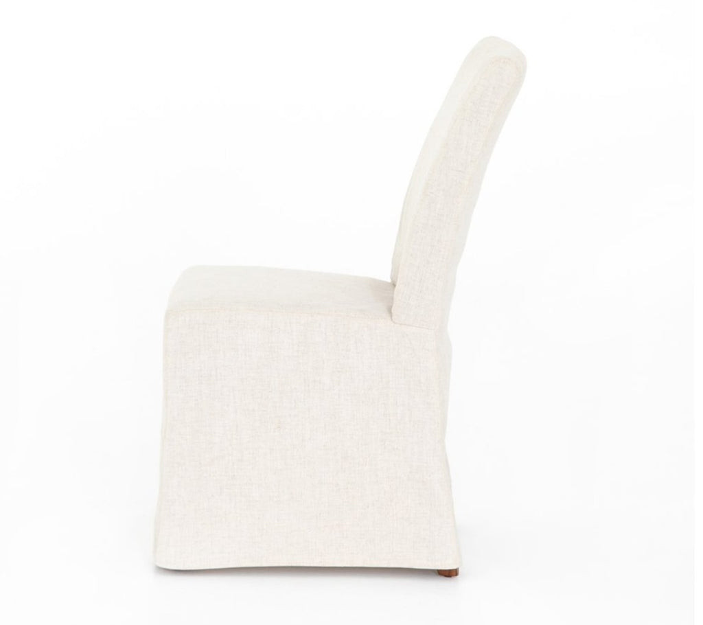 Brady Slipcover Chair