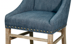 Blue Coast upholstery