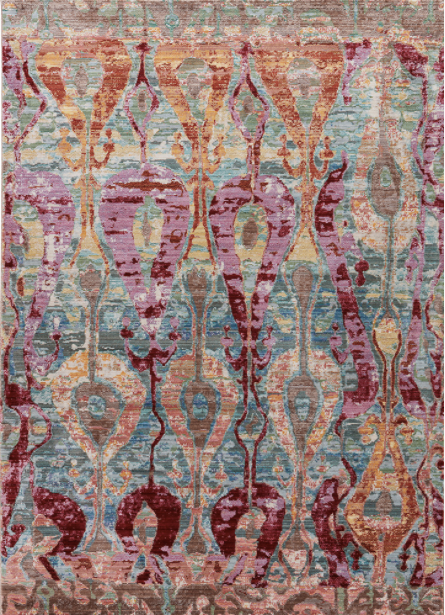 Varuna Contemporary Rug