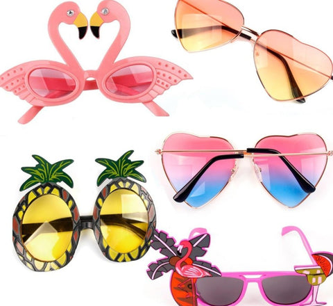 Summer Hawaii Party Supplies