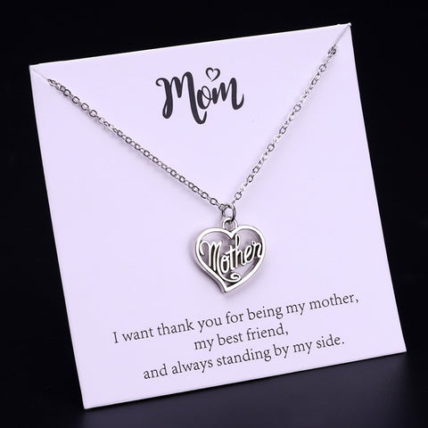 personalized gifts for mom from son