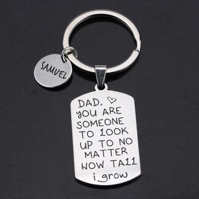 gifts for dad personalized