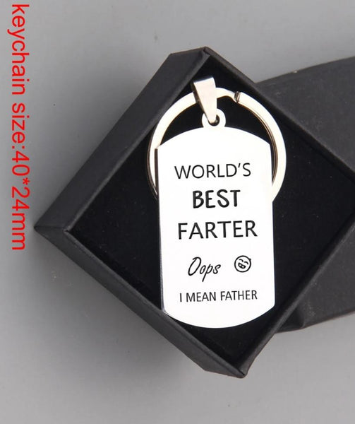 ideas for gift for dad