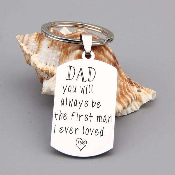 gift to daddy