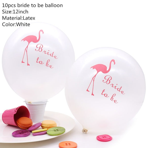 Bachelorette Hen Party Decorations