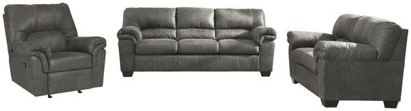 Bladen Sofa 3-Piece Upholstery Package