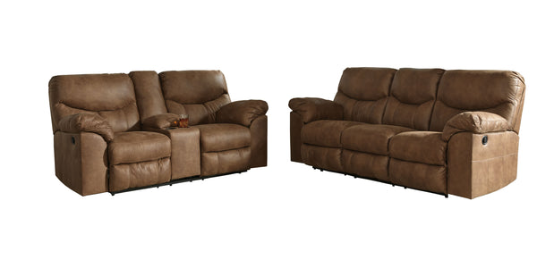 Boxberg Signature Design 2-Piece Upholstery Package