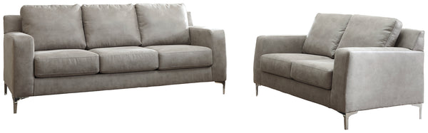 Ryler Sofa 2-Piece Upholstery Package