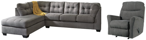 Maier 3-Piece Upholstery Package