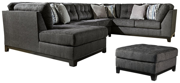 Reidshire Ashley 4-Piece Upholstery Package