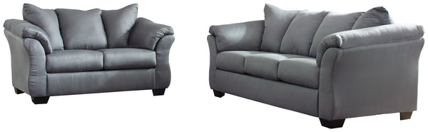 Darcy Signature Design 3-Piece Upholstery Package