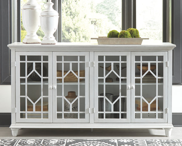 Dellenbury Signature Design by Ashley Cabinet
