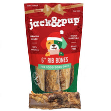 Load image into Gallery viewer, STOCKING STUFFER Rib Bones (5 pack)