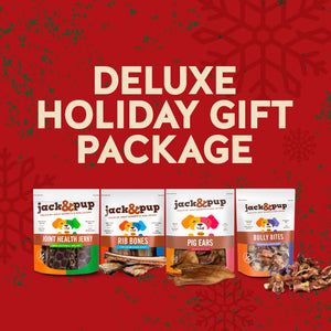 Deluxe Holiday Gift Package