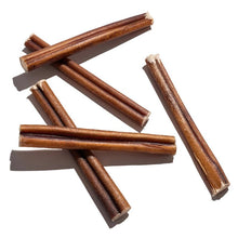 "Load image into Gallery viewer, Odor Free Bully Sticks - 6"" Standard"