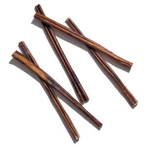 12 Inch Odor Free Bully Sticks - Standard