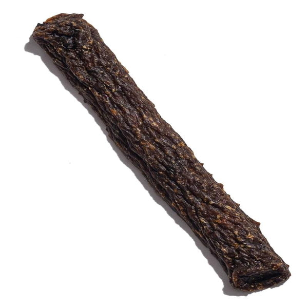 Bully Stick Jerky (8 oz)