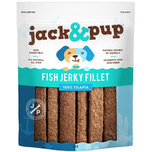 Load image into Gallery viewer, Fish Jerky Fillets