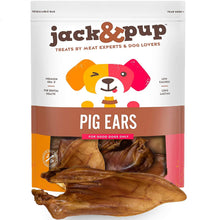 Load image into Gallery viewer, Pig Ears - Whole