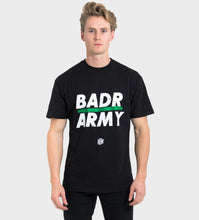 Load image into Gallery viewer, Badr Army T-shirt | Black