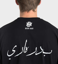 Load image into Gallery viewer, Badr Hari Signature T-shirt