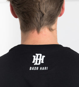 Badr Hari Lion T-shirt