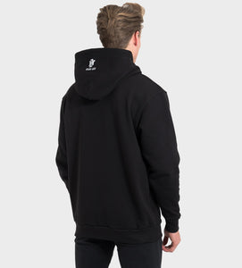 They Are not Prepared Hoodie