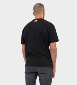 Signature T-shirt - Black