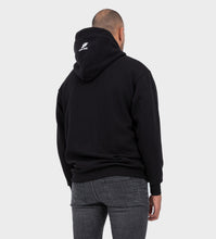 Load image into Gallery viewer, Badr Dominance Hoodie - Black