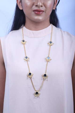 Manhi Necklace